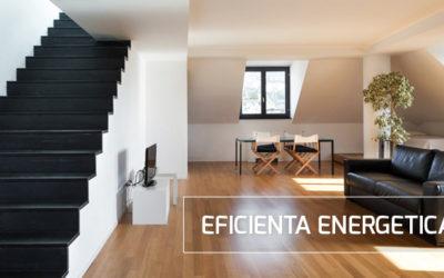 Eficienta energetica a casei tale cu BCA