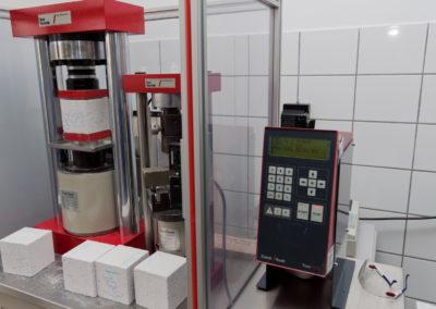 IMG_8495 Productie de BCA, Tehnologie avansata de fabricare