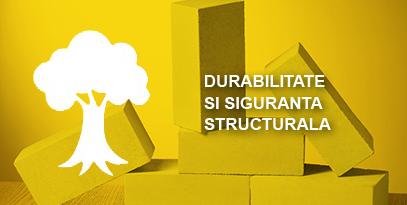 Durabilitate și performanță structurală