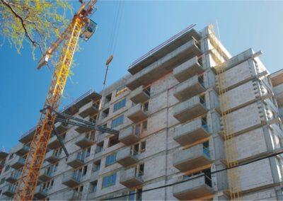 03M - Constructie Macon