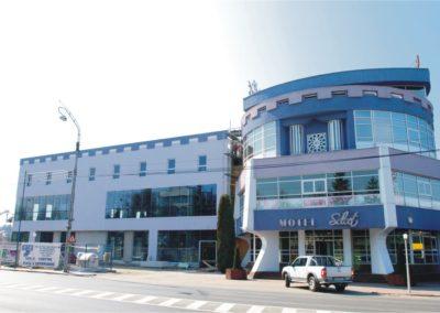11M - Construire hotel, proiect Macon