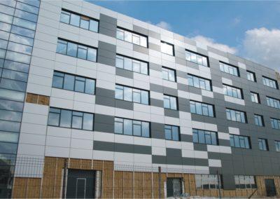 15M - Macon - Proiect constructie cladire de birouri