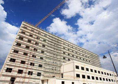 Proiect constructie blocuri MACON 25M