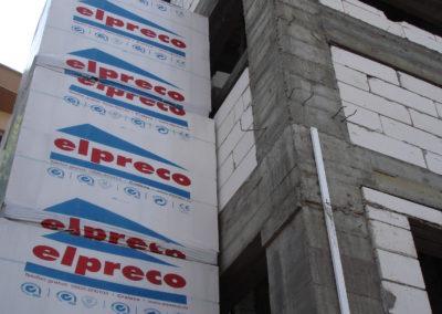 Pro BCA 2 - constructie bloc ELPRECO