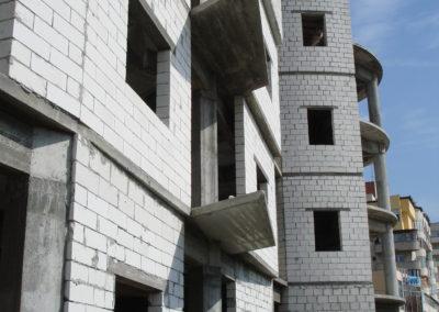 Pro BCA 3 ELPRECO Constructie bloc de locuinte