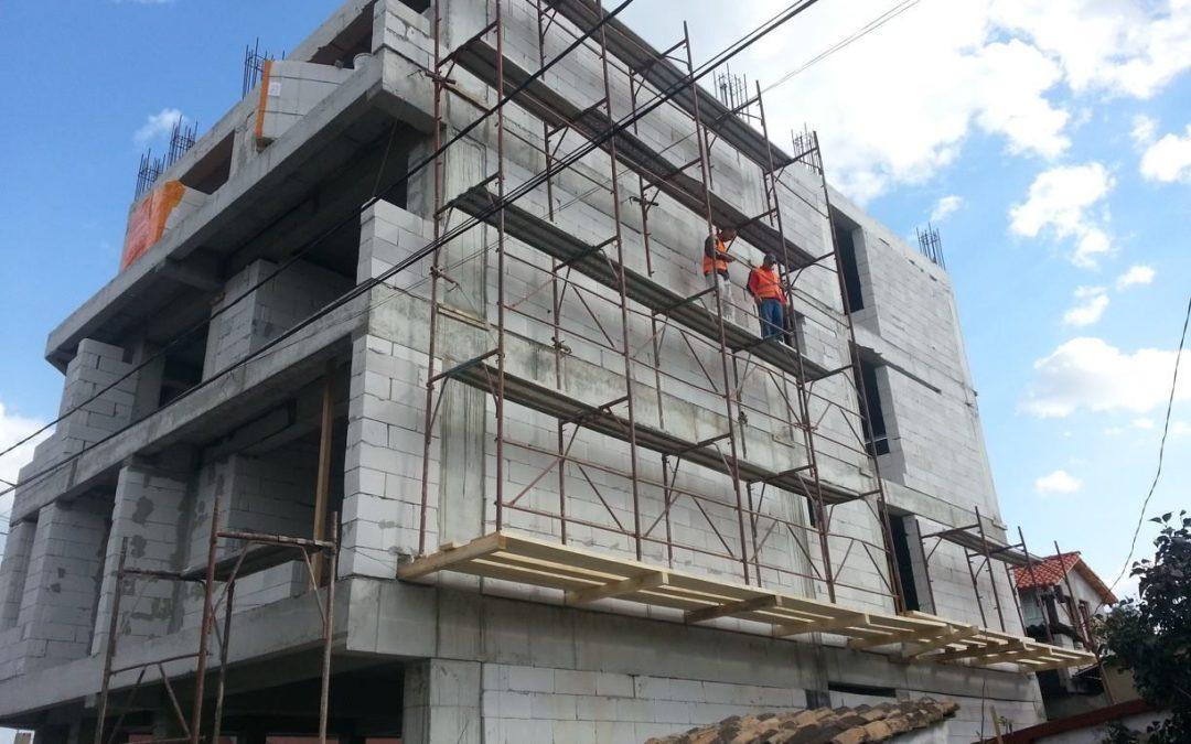 Despre preturile si costurile aferente zidirii cu BCA