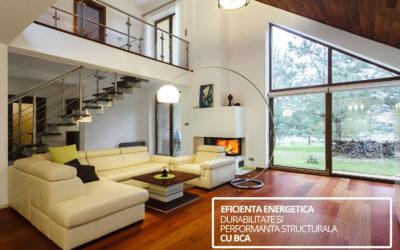 Construieste-ti casa visurilor cu BCA