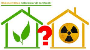 radioactivitatea materialelor de constructii