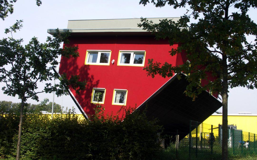 Cum evit capcanele construirii unei case