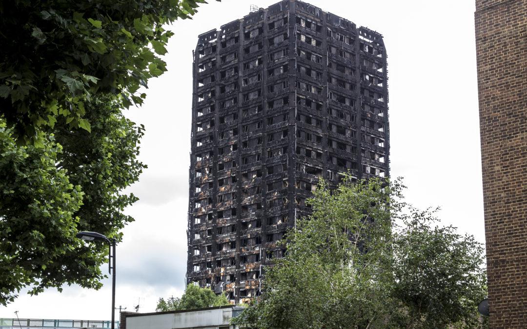 Grenfell, Londra – ce putem invata dintr-un incendiu de proportii